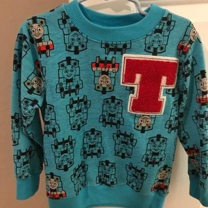 Other - Thomas the Train Sweater